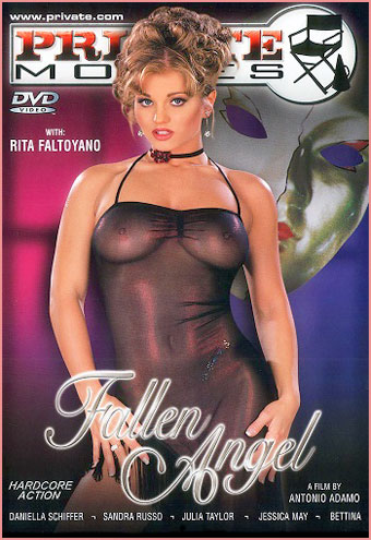 Падший Ангел / Private Movies 7: Fallen Angel (2003) DVDRip-AVC | Rus