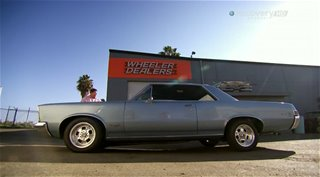 Discovery. ���������� / Wheeler Dealers [12 �����] (2014) HDTVRip �� GeneralFilm