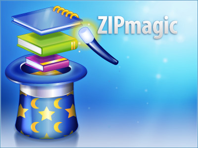 Zip Magic 12 79 Server Edition