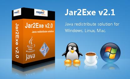 Jar2exe Wizard 2 1 7 1096 Enterprise Edition