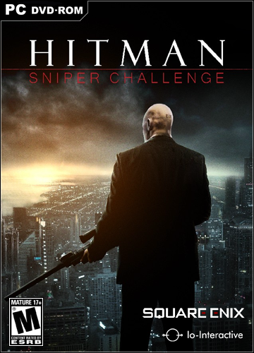 Hitman - Антология (2000-2012) PC | RePack от R.G. Механики