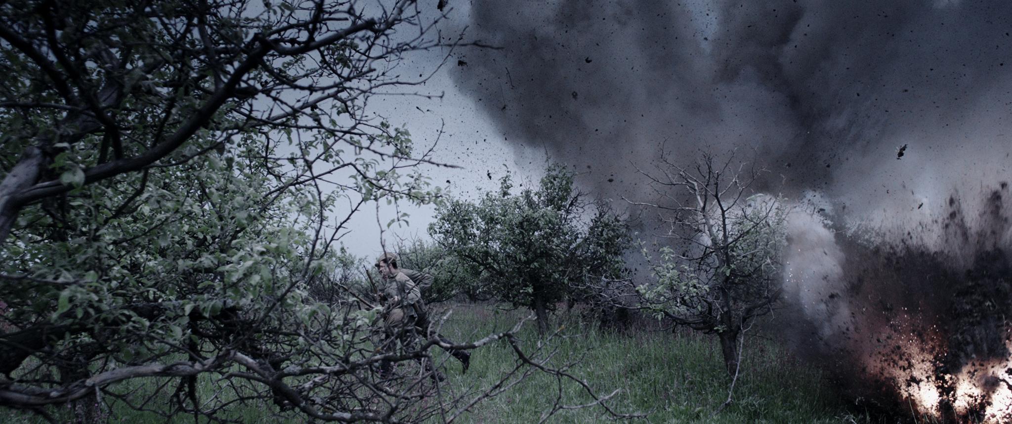 Битва за Севастополь (2015) DVDRip