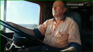 �������� ������������� / Discovery: Outback Truckers [3 �����] (2014-2015) HDTVRip 720� �� GeneralFilm