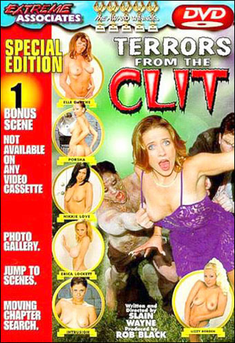 Клитор-террорист / Terrors From The Clit (1998) DVDRip | Rus |