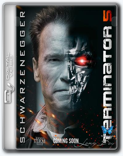 Терминатор: Генезис / Terminator: Genisys (2015) WEBRip [1080p] [Трейлер №2] скачать через торрент бесплатно