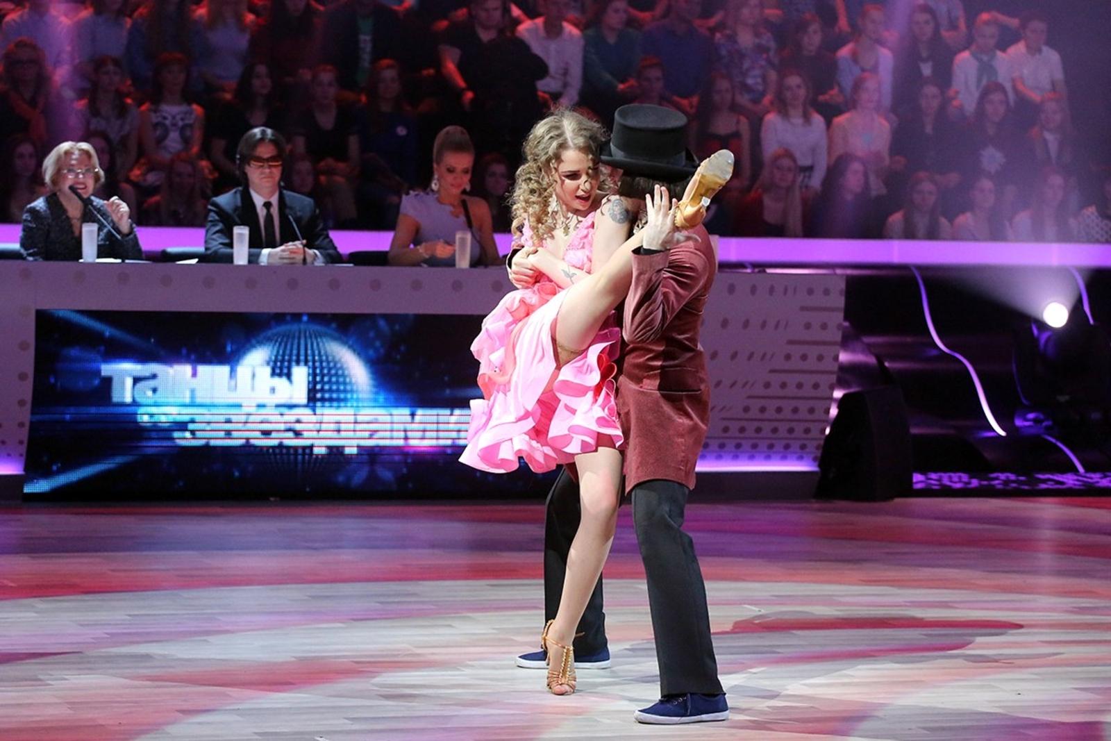 Танцы со звездами фото 4 фотография