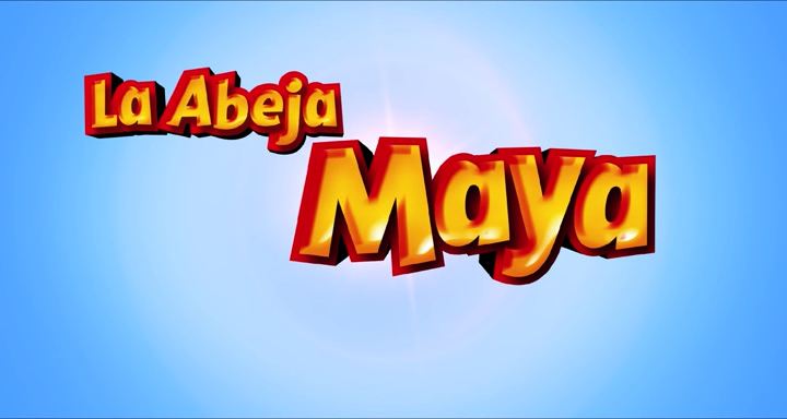 ������ ���� / Maya The Bee � Movie (2014) BDRip
