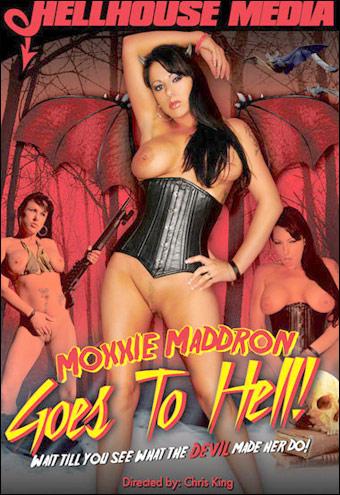 Мокси Маддрон попадает в Ад / Moxxie Maddron Goes To Hell (2008) DVDRip