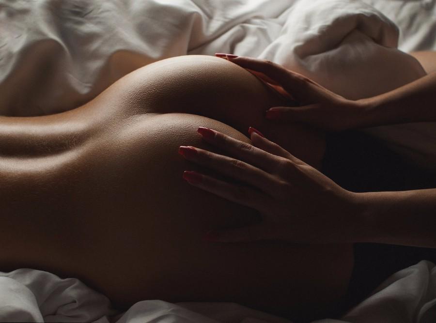 Ночной массаж