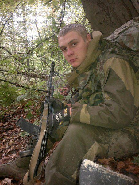 Ратмир александров - Памяти 6 роты