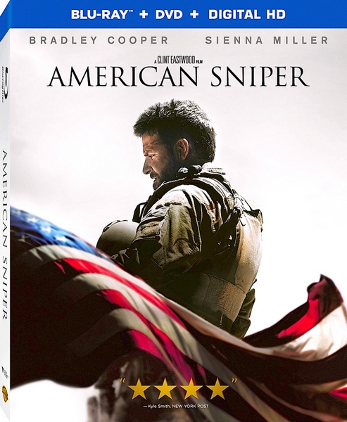 ������� / American Sniper (2014) BDRip-AVC | DUB | ������ ����