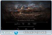 World of Tanks Blitz  v2.0.0 201  [Ru] - скачать бесплатно торрент