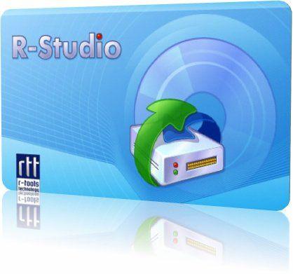 R-Studio 8.0 Build 164761 Network Edition RePack (& portable) by elchupacabra (x86-x64) (2016) Rus/Eng