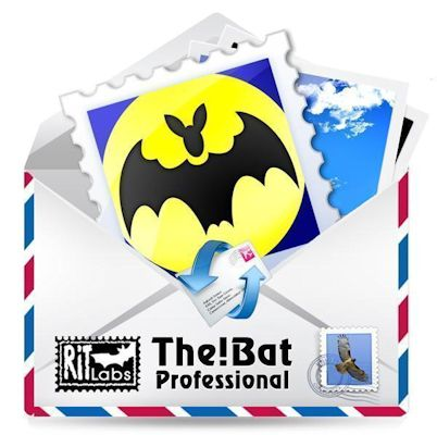 The Bat! Professional Edition 7.3.12 RePack (& Portable) by D!akov (x86-x64) (2016) Multi/Rus