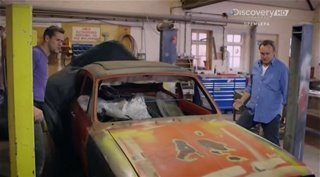 Discovery. Из любви к машинам / For the Love of Cars [1-7 серии из 7] (2014) HDTVRip от GeneralFilm