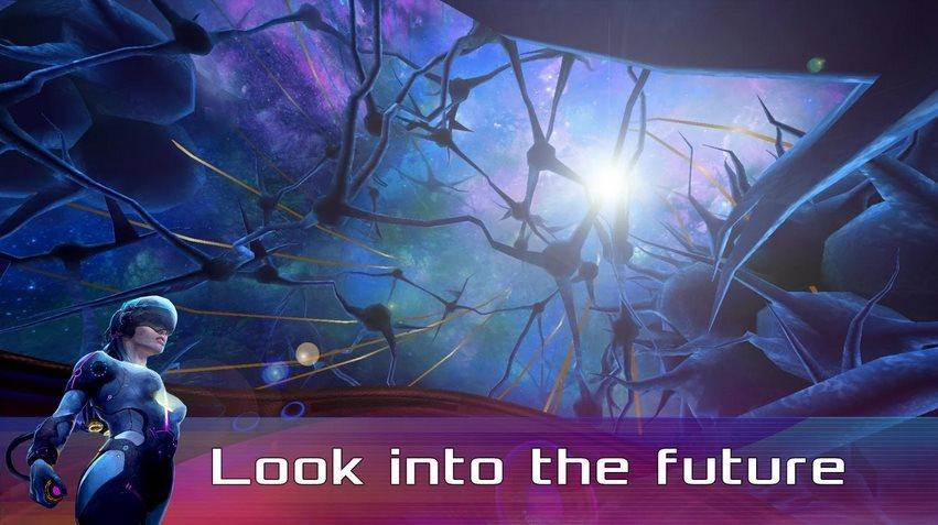 InMind VR (Cardboard) / Путешествие по мозгу 10.1 [En]