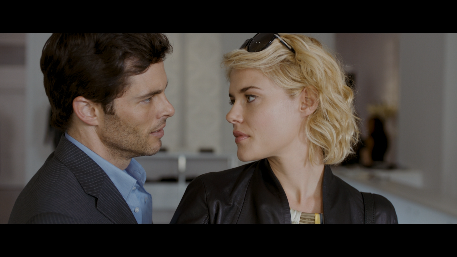 Лофт / The Loft (2013) | BD Remux | Лицензия