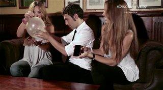 Discovery. ����� ����� � ������ / The Pop Illusionist / El Mago Pop [1-5 ����� �� 5] (2013) HDTVRip �� GeneralFilm