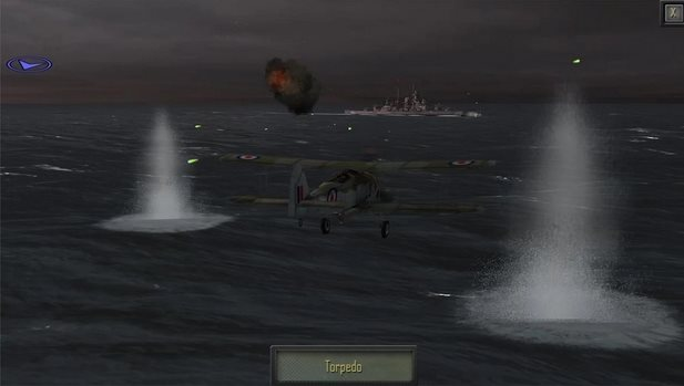Atlantic Fleet 6 [En]