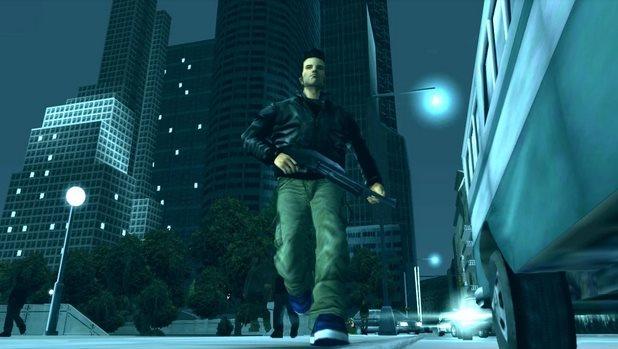 Grand Theft Auto 3 Версия 1.6 [Ru]