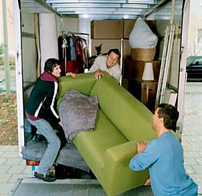 Перевозка мебели Киев