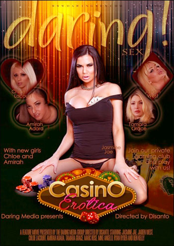 Казино эротика / Casino Erotica (2015) WEB-DLRip