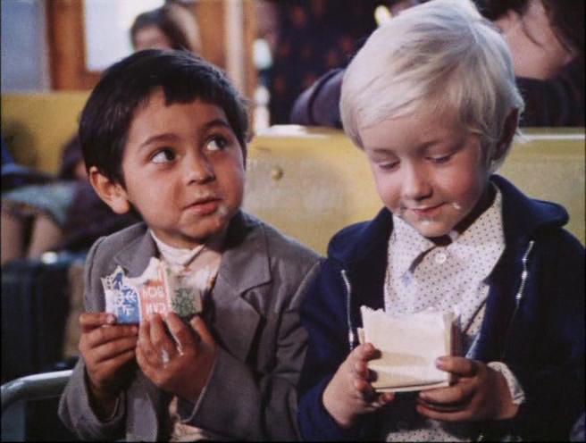 Мужики!.. (1981)  DVDRip