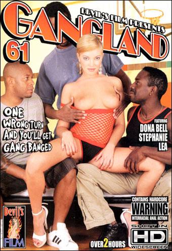 Devil's Films - Трахляндия 61 / Gangland 61 (2007) DVDRip |