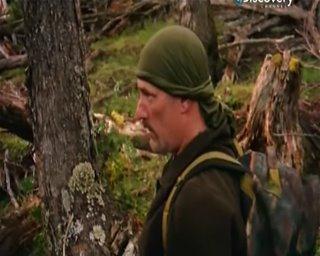 Discovery. Выжить вместе / Выжить вдвоем / Dual Survival [2 сезон] (2010) SATRip от GeneralFilm