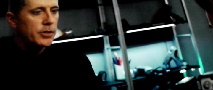 Скриншот Шпион №3