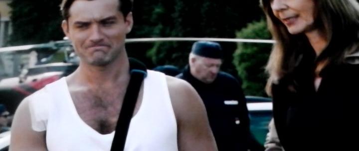 Скриншот Шпион №2