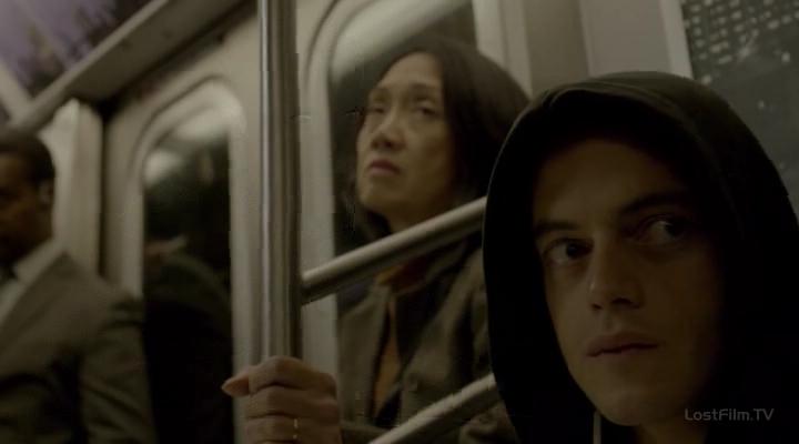 Мистер Робот [01 сезон: 01-10 серии из 10] |  WEB-DLRip | LostFilm