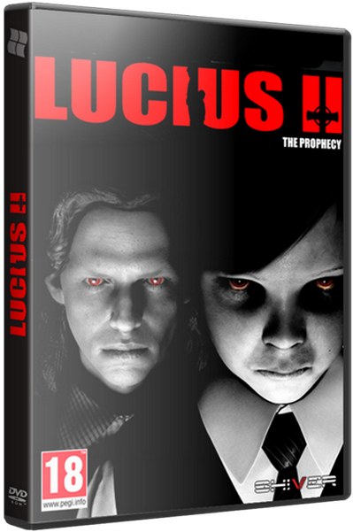 Lucius 2: The Prophecy (2015) PC | Repack �� xGhost