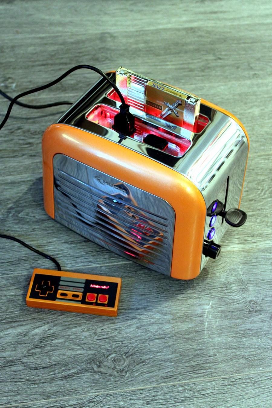 NES-тостер