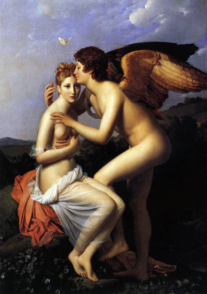 comparing sleeping eros and a stele Aphrodite commanded eros make psykhe fall in love with the most hideous of men but the god instead fell in love and he fell in to a heavy sleep then psyche.