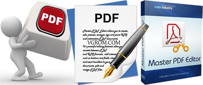 Master PDF Editor 3.2.62