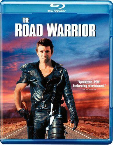 Безумный Макс 2: Воин дороги/Mad Max 2
