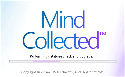 Mind Collected 1.00.32