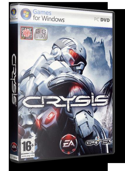Crysis: Anthology / Crysis: Антология (2007-2013) [Ru / En] Repack R.G. Catalyst скачать через торрент бесплатно