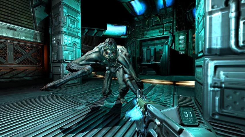 Doom 3 : BFG Edition 1.0 [En]