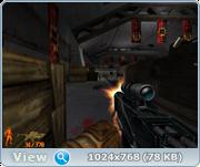 Iron Storm / Коммандос: В тылу врага (2002) [Ru/Multi] (1.041) Repack R.G. Catalyst