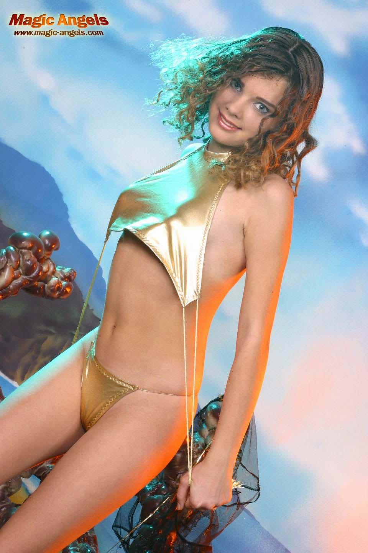marine powers nudes