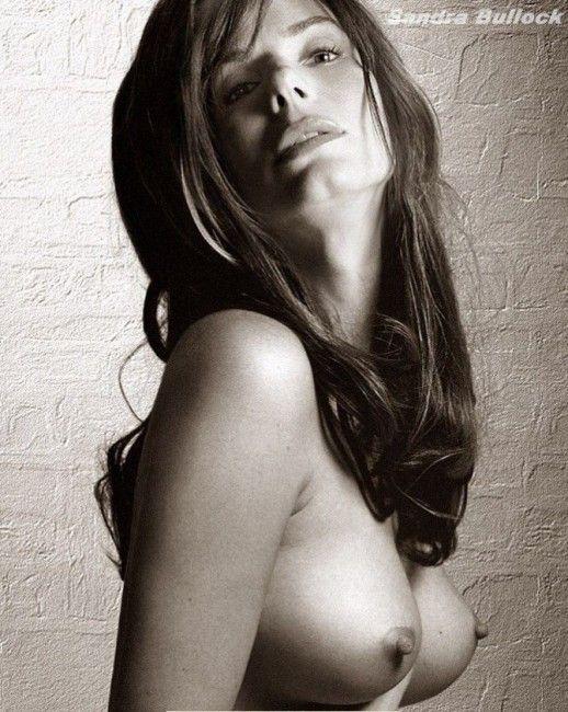 эротическое фото сандра баллок