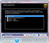 Quake 4 - Collection (2005) [Ru/En] (1.4.2) Repack X-NET