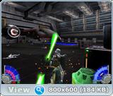 Star Wars: Jedi Knight - Jedi Academy (2003) [Ru/En] (1.01) Rip R.G. Механики