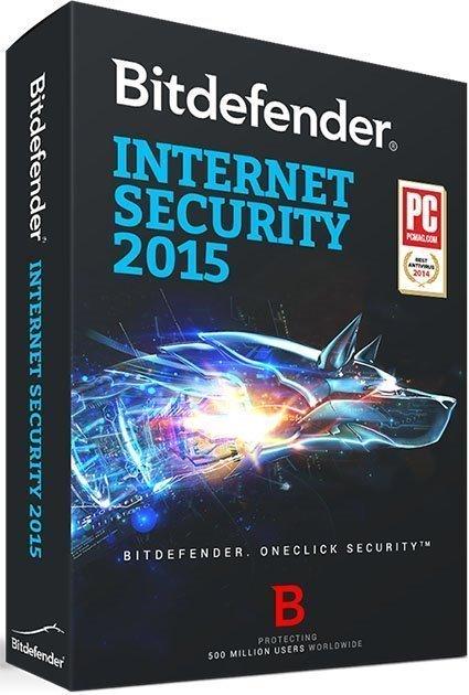 Bitdefender Internet Security 2015 19.2.0.151 [En]
