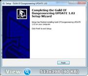 Guild of Dungeoneering (2015) [En] (1.02) Repack CPY