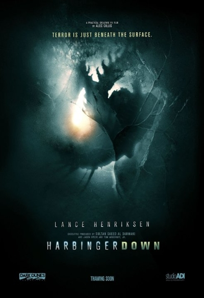 ������ ����������� / Harbinger Down (2015) WEB-DLRip-AVC | VO
