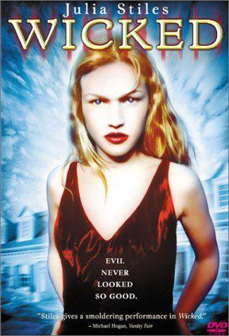 Грех / Злая / Wicked (Майкл Стейнберг / Michael Steinberg) [1998, США, триллер, DVDRip] MVO + Original Eng