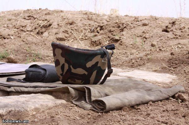 ՃՏՊ-ի հետևանքով պայմանագրային զինծառայող է մահացել